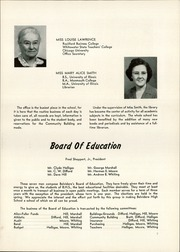 Page 11, 1947 Edition, Belvidere High School - Belvi Yearbook (Belvidere, IL) online yearbook collection