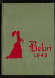 1948 Edition, Belvidere High School - Belvi Yearbook (Belvidere, IL)