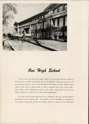 Page 12, 1948 Edition, Belvidere High School - Belvi Yearbook (Belvidere, IL) online yearbook collection