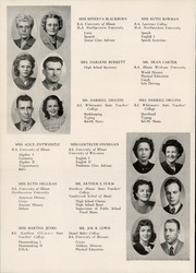 Page 14, 1948 Edition, Belvidere High School - Belvi Yearbook (Belvidere, IL) online yearbook collection
