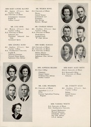 Page 15, 1948 Edition, Belvidere High School - Belvi Yearbook (Belvidere, IL) online yearbook collection