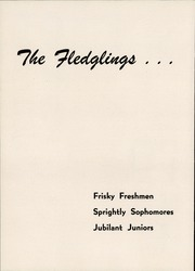 Page 16, 1948 Edition, Belvidere High School - Belvi Yearbook (Belvidere, IL) online yearbook collection