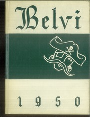 1950 Edition, Belvidere High School - Belvi Yearbook (Belvidere, IL)