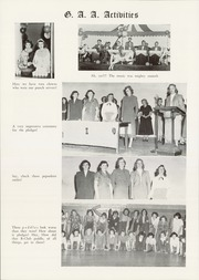Page 62, 1950 Edition, Belvidere High School - Belvi Yearbook (Belvidere, IL) online yearbook collection