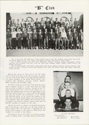 Page 63, 1950 Edition, Belvidere High School - Belvi Yearbook (Belvidere, IL) online yearbook collection