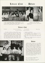 Page 71, 1950 Edition, Belvidere High School - Belvi Yearbook (Belvidere, IL) online yearbook collection