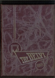 1952 Edition, Belvidere High School - Belvi Yearbook (Belvidere, IL)