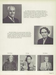 Page 17, 1954 Edition, Belvidere High School - Belvi Yearbook (Belvidere, IL) online yearbook collection