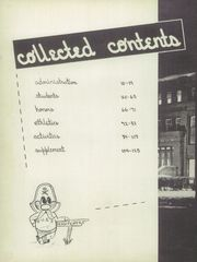 Page 6, 1954 Edition, Belvidere High School - Belvi Yearbook (Belvidere, IL) online yearbook collection