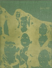 1969 Edition, Belvidere High School - Belvi Yearbook (Belvidere, IL)