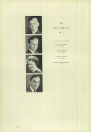 Page 14, 1935 Edition, Sullivan High School - Navillus Yearbook (Chicago, IL) online yearbook collection
