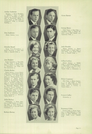Page 15, 1935 Edition, Sullivan High School - Navillus Yearbook (Chicago, IL) online yearbook collection