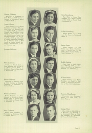 Page 17, 1935 Edition, Sullivan High School - Navillus Yearbook (Chicago, IL) online yearbook collection