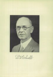 Page 9, 1935 Edition, Sullivan High School - Navillus Yearbook (Chicago, IL) online yearbook collection