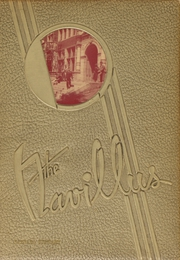 1938 Edition, Sullivan High School - Navillus Yearbook (Chicago, IL)