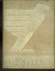 1941 Edition, Sullivan High School - Navillus Yearbook (Chicago, IL)