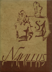 1942 Edition, Sullivan High School - Navillus Yearbook (Chicago, IL)