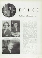 Page 13, 1942 Edition, Sullivan High School - Navillus Yearbook (Chicago, IL) online yearbook collection