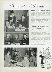 Page 14, 1942 Edition, Sullivan High School - Navillus Yearbook (Chicago, IL) online yearbook collection