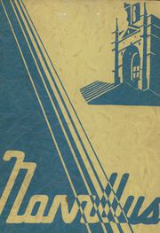 1943 Edition, Sullivan High School - Navillus Yearbook (Chicago, IL)
