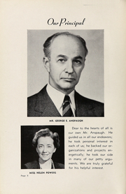 Page 12, 1944 Edition, Sullivan High School - Navillus Yearbook (Chicago, IL) online yearbook collection