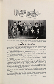 Page 13, 1944 Edition, Sullivan High School - Navillus Yearbook (Chicago, IL) online yearbook collection