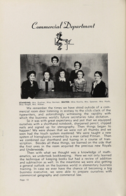 Page 14, 1944 Edition, Sullivan High School - Navillus Yearbook (Chicago, IL) online yearbook collection