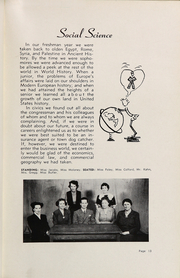 Page 17, 1944 Edition, Sullivan High School - Navillus Yearbook (Chicago, IL) online yearbook collection