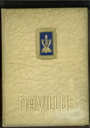 1945 Edition, Sullivan High School - Navillus Yearbook (Chicago, IL)