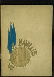 1946 Edition, Sullivan High School - Navillus Yearbook (Chicago, IL)