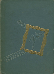 1948 Edition, Sullivan High School - Navillus Yearbook (Chicago, IL)