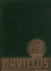 1950 Edition, Sullivan High School - Navillus Yearbook (Chicago, IL)