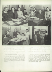 Page 10, 1950 Edition, Sullivan High School - Navillus Yearbook (Chicago, IL) online yearbook collection