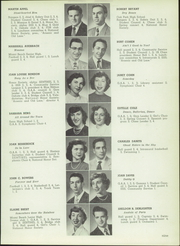 Page 13, 1950 Edition, Sullivan High School - Navillus Yearbook (Chicago, IL) online yearbook collection