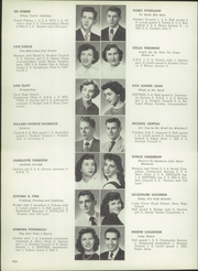Page 14, 1950 Edition, Sullivan High School - Navillus Yearbook (Chicago, IL) online yearbook collection