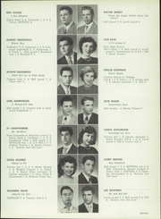 Page 15, 1950 Edition, Sullivan High School - Navillus Yearbook (Chicago, IL) online yearbook collection
