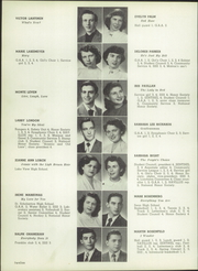 Page 16, 1950 Edition, Sullivan High School - Navillus Yearbook (Chicago, IL) online yearbook collection