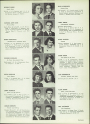 Page 17, 1950 Edition, Sullivan High School - Navillus Yearbook (Chicago, IL) online yearbook collection