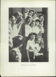 Page 6, 1950 Edition, Sullivan High School - Navillus Yearbook (Chicago, IL) online yearbook collection