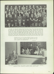 Page 9, 1950 Edition, Sullivan High School - Navillus Yearbook (Chicago, IL) online yearbook collection