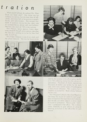 Page 11, 1951 Edition, Sullivan High School - Navillus Yearbook (Chicago, IL) online yearbook collection
