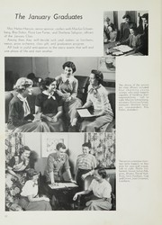 Page 16, 1951 Edition, Sullivan High School - Navillus Yearbook (Chicago, IL) online yearbook collection