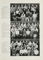 Page 17, 1951 Edition, Sullivan High School - Navillus Yearbook (Chicago, IL) online yearbook collection