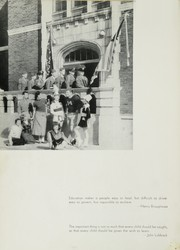 Page 6, 1951 Edition, Sullivan High School - Navillus Yearbook (Chicago, IL) online yearbook collection