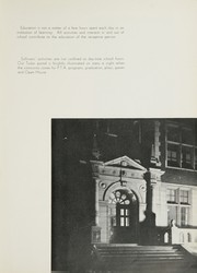 Page 7, 1951 Edition, Sullivan High School - Navillus Yearbook (Chicago, IL) online yearbook collection