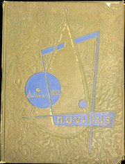 1955 Edition, Sullivan High School - Navillus Yearbook (Chicago, IL)