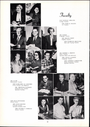 Page 14, 1955 Edition, Sullivan High School - Navillus Yearbook (Chicago, IL) online yearbook collection