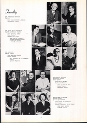 Page 15, 1955 Edition, Sullivan High School - Navillus Yearbook (Chicago, IL) online yearbook collection