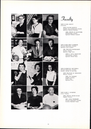 Page 16, 1955 Edition, Sullivan High School - Navillus Yearbook (Chicago, IL) online yearbook collection