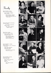 Page 17, 1955 Edition, Sullivan High School - Navillus Yearbook (Chicago, IL) online yearbook collection